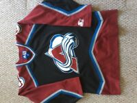 Ice hockey jerseys x 5