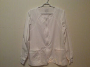 Lab Coat and Bodycon Dress - OBO