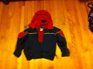 Boys size 6 spring jacket