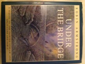 Book Under the Bridge - Robin Armstrong