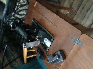 Singer sewing machine -- $70.00