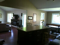 Large West End Home with Inlaw suite