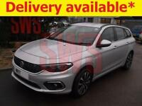 2017 Fiat Tipo Lounge Multijet 1.6 EX LEASE