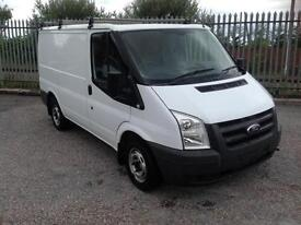 Ford Transit 2.2TDCi Duratorq ( 115PS ) 260S ( Low Roof ) 260 SWB 6 speed