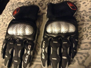 Mother cycle gloves