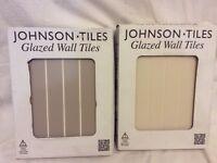 Johnson bathroom tiles