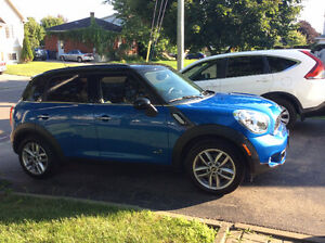 MINI Cooper S Countryman ALL 4