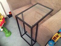 Ikea under sofa table