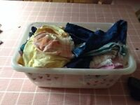 Girls clothes bundle age from 12 months
