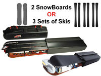 Rent SporTube Hard Shell Ski / Snowboard Travel Bag Cases