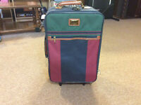 Luggage for sale. $15