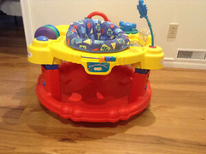 Exersaucer by evenflow