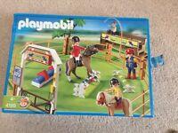 Playmobil 4185 dressage