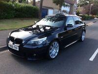 BMW 530D MSport Auto