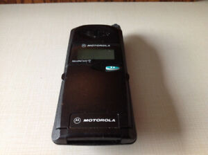 Cellulaire Motorola