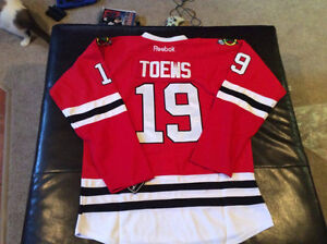 Chicago Blackhawks Jerseys! Brand New With Tags!!