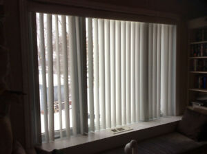 vertical window blinds for sale