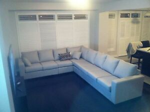 Brand New Custom Sectionals