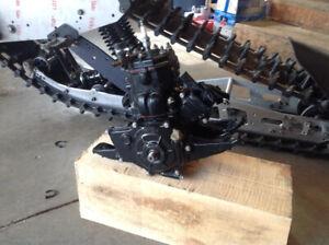 Kawasaki js/sx parts lot