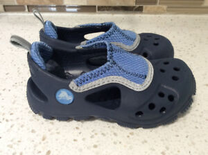 Crocs Water Shoes - Brand New - Toddler Size 8/9