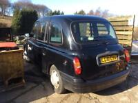 LONDON TAXIS INT TX1 BRONZE AUTOMATIC