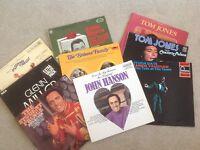 Assorted albums