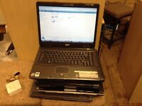 Acer travel mate 5730