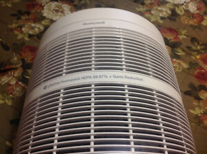 Honeywell Air purifier Sarnia Sarnia Area image 3