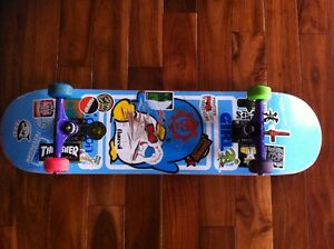 Girl - Eric Koston pro model Skateboard