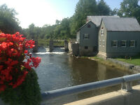 For sale: restaurant, pub, B&B, Spa in old mill