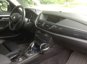 2012 BMW X1 Primium Package,