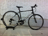 Cannondale Quick 6 Hybride Performance