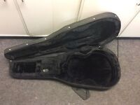 Stagg Semi-Acoustic Guitar Hard Case