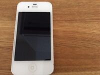 APPLE IPHONE 4s 16gb FACTORY UNLOCKED BOXED