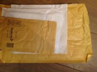 Used Padded Envelopes - Bag Full