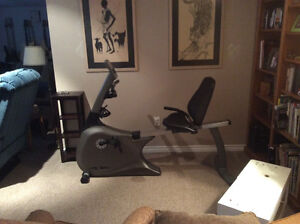 Recumbent bike - great deal - price dropped