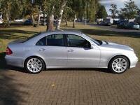2005 Mercedes Benz E Class E320 CDI Sport [Euro 4] [7] 4dr Tip Auto 4 door Sa...