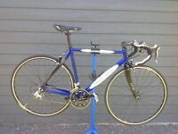 Eclipse Kinetic Road Bike