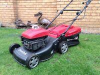 Mountfield Petrol Mower £80