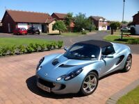 Lotus elise S2 for sale