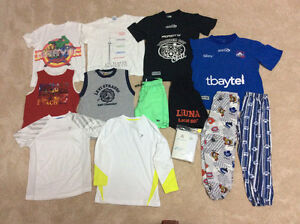 Boys Sz 6-7 (sm) clothes
