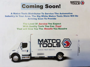 Automotive Mobile Tools Franchise Opportunity
