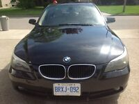 2006 BMW 5-Series Other