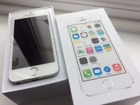 IPhone 5s 16Gb Unlocked - Immaculate