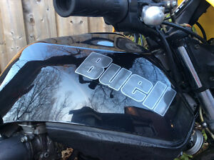 ROLLING THUNDER BUELL BLAST FOR SALE