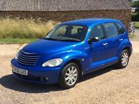 2006' Chrysler PT Cruiser 2.2CRD Touring 131,000 Miles