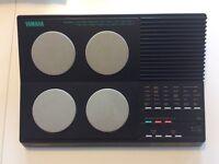 Yamaha DD-5 midi drum pads