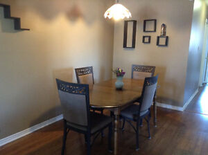 2 Rooms available  for May  1, 2017