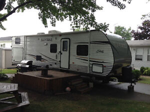 2014 Forest River Shasta Revere 30 BH For Sale