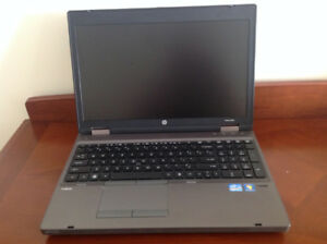 {{{ HP ProBook 6560b i5 Laptop }}}